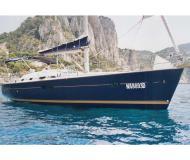 Segelboot Oceanis 423 Yachtcharter in Marina Darsena Acton