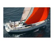 Segelboot Oceanis 43 Yachtcharter in Santa Cruz de Tenerife