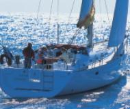 Segelyacht Oceanis 473 Clipper Yachtcharter in Yalikavak