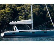 Segelyacht Oceanis 48 chartern in La Cala