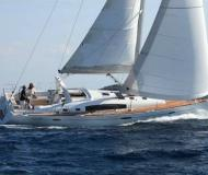 Sailing yacht Oceanis 50 Family for rent in Rogac