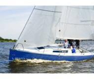 Yacht Reful 22 Flyer available for charter in Kortgene
