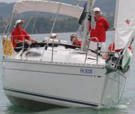 Sun Odyssey 29.2 Sailboat Charters Germany