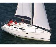 Segelyacht Sun Odyssey 32 chartern in Kortgene