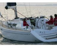 Yacht Sun Odyssey 36i - Sailboat Charter Hyeres
