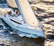 Sailing yacht Sun Odyssey 379 for rent in Harbour Towne Marina