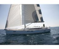 Sun Odyssey 439 Segelyacht Charter Warwick