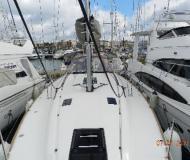 Sailing boat Sun Odyssey 439 for charter in Puerto de Alcudia