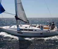Yacht Sun Odyssey 44i - Sailboat Charter Charlotte Amalie