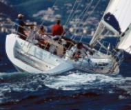 Sun Odyssey 45 Segelyacht Charter Syracuse