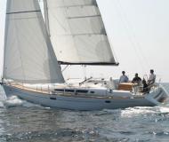 Yacht Sun Odyssey 45 Yachtcharter in Portovenere
