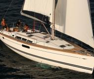 Yacht Sun Odyssey 49i - Sailboat Charter Cetraro
