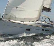 Segelboot Sun Odyssey 509 chartern in Sukosan Bibinje