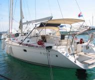 Yacht Sun Odyssey 52.2 for charter in Marina Ramova