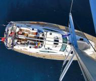 Segelyacht Sun Odyssey 54 DS Yachtcharter in Marina Kornati