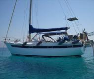 Tagudo 34 Sailboat Charters Italy