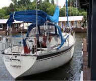 Segelyacht Watkins 33 Yachtcharter in Dolgoprudny
