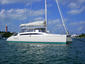Catamaran Maine Cat 41 available for charter in Abaco Beach Resort and Boat Harbour