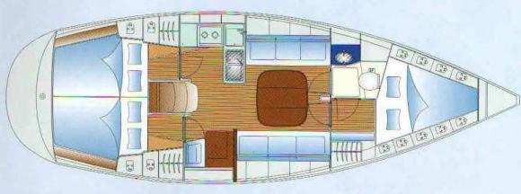 Segelyacht Bavaria 36 in Bodrum Marina Milta chartern-35124-0