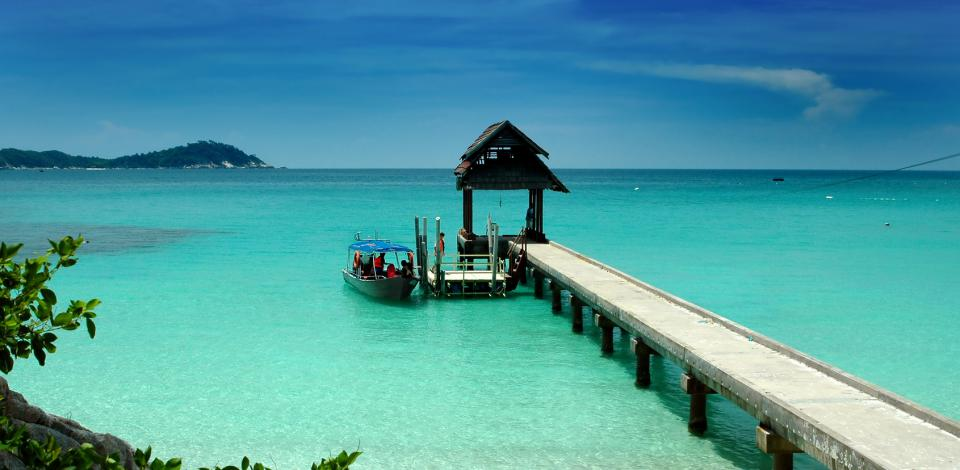 Boat rental and yacht charter Malaysia | Yachtico.com