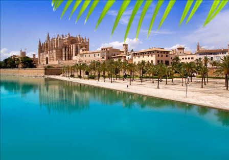 Palma de Mallorca: A Paradise for Water Sport Enthusiasts