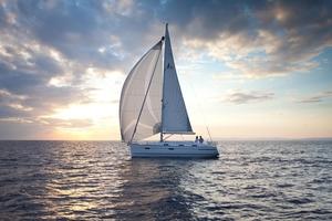 Yacht Charter Dyvig