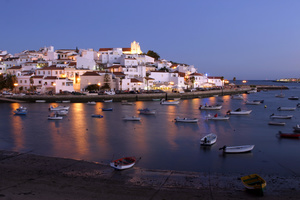 Yacht Charter Portugal Inland Waters