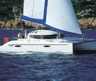 Katamaran Athena 38 Yachtcharter in Port Saint Cyprien