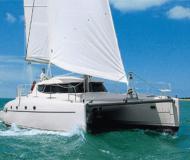 Kat Bahia 46 Yachtcharter in Murter
