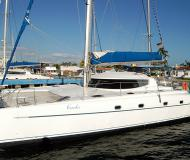 Catamaran Bahia 46 for rent in Isla del Sol