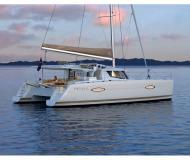 Katamaran Helia 44 Yachtcharter in Zadar