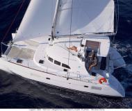 Catamaran Lagoon 380 for rent in Jezera