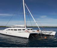 Catamaran Lagoon 380 for charter in Saint Mandrier sur Mer