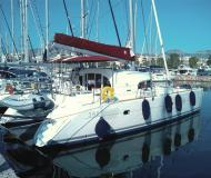 Catamaran Lagoon 380 S2 for hire in Athens