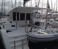 Katamaran Lagoon 39 Yachtcharter in Seget