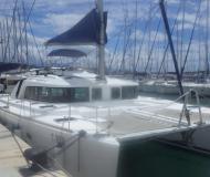 Katamaran Lagoon 440 Yachtcharter in Marina Seget Donji