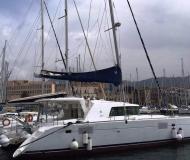 Kat Lagoon 440 chartern in Palermo