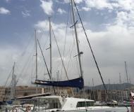 Katamaran Lagoon 440 chartern in Palermo