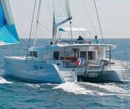 Kat Lagoon 450 chartern in Biograd na Moru