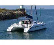 Catamaran Lavezzi 40 for hire in Nettuno