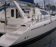 Catamaran Leopard 47 for rent in Castries