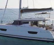 Cat Lucia 40 for rent in Red Hook