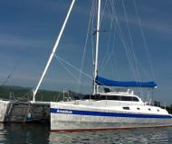 Cat Mumby 48 available for charter in Phuket