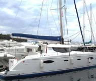 Katamaran Salina 48 chartern in Dubrovnik