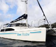 Kat Seawind 1000 Yachtcharter in Marina Abel Point