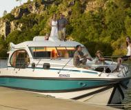 Hausboot Estivale Quattro chartern in Saverne