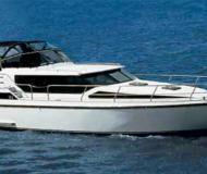 Hausboot Gruno 41 in Marina Eldenburg chartern
