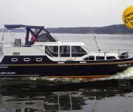 Hausboot Hollandia 38 Classic chartern in Stadt Berlin