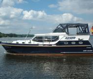 Hausboot Hollandia 40 Classic Yachtcharter in Stadt Berlin