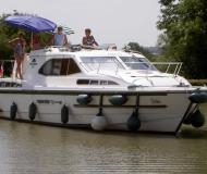 Navig 40 - Houseboat Rentals Lagarde (France)